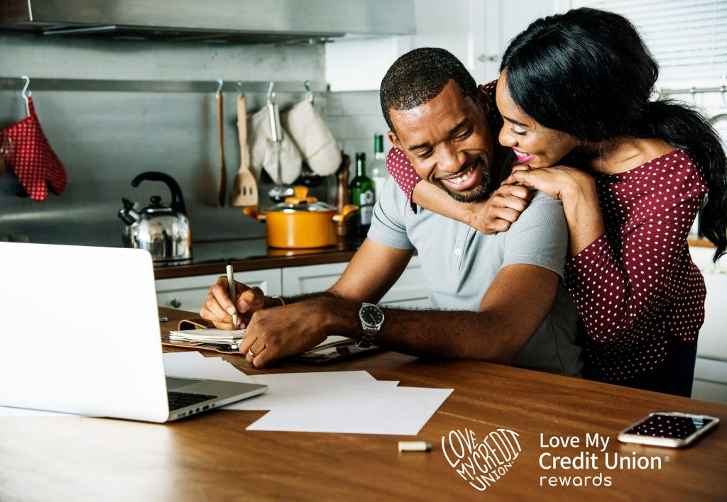 Get discounts & deals for being a credit union member!